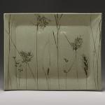 Prairie Grasses tray