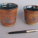 Tall-Grass Prairie cups